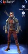 Floyd Lawton DC Legends 0001