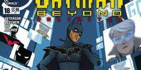 Batman Beyond Unlimited Vol 1 18
