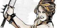 Seductress (New Earth)