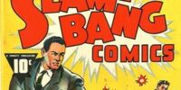 Slam-Bang Comics/Covers