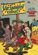 Star Spangled Comics 49