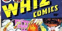 Whiz Comics Vol 1 101