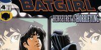 Batgirl Vol 1 4