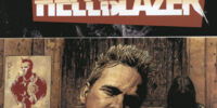 Hellblazer: Black Flowers (Collected)