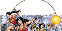 Donna Troy's Lasso