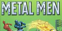 Showcase Presents: Metal Men Vol. 1 (Collected)