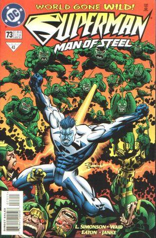 File:Superman Man of Steel Vol 1 73.jpg