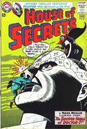 House of Secrets v.1 65