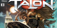 Talon Vol 1 3