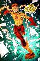Kid Flash Bart Allen 0001