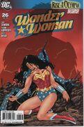 Wonder Woman Vol 3 26