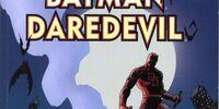 Batman Daredevil: King of New York Vol 1 1