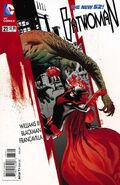 Batwoman Vol 2 21