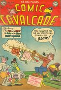 Comic Cavalcade Vol 1 61