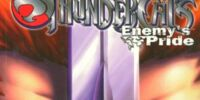 Thundercats: Enemy's Pride (Collected)