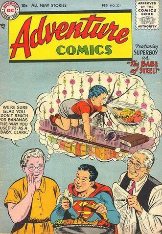 File:Adventure Comics Vol 1 221.jpg