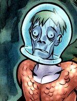 Bizarro Aquaman 01