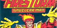 Firestorm/Covers