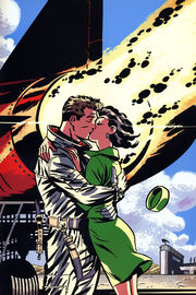 New Frontier Hal and Carol