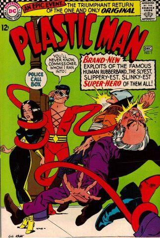 File:Plastic Man Vol 2 1.jpg
