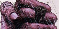 Black Lantern Ring/Gallery