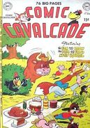 Comic Cavalcade Vol 1 43