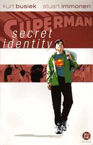 File:Superman Secret Identity Vol 1 1.jpg