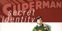 Superman: Secret Identity/Covers