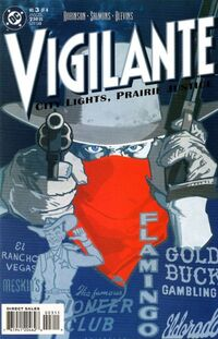 Vigilante City Lights Prairie Justice 3