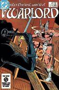 Warlord Vol 1 88