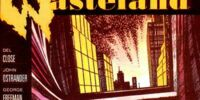 Wasteland Vol 1 4