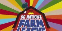 DC Nation's Farm League (Shorts) Episode: Talk to the Lamprey