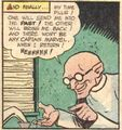 Doctor Sivana's Time Pills 001