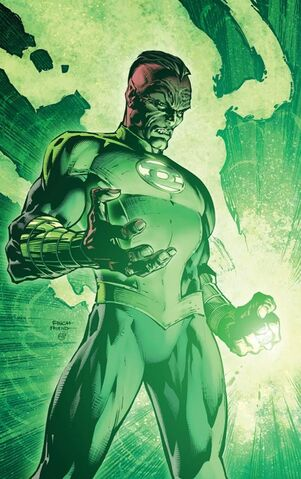 File:Green Lantern Vol 5 2 Textless Variant.jpg