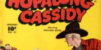 Hopalong Cassidy Vol 1 27
