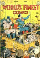 World's Finest Comics 39