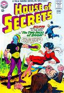House of Secrets v.1 66