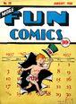 More Fun Comics Vol 1 28
