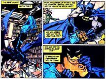 Dark Knight Dark City 0001