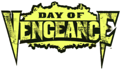 Day of Vengeance Logo