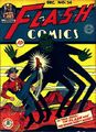 Flash comics 24