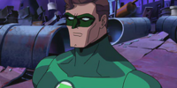 Hal Jordan (First Flight)