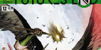 The New 52: Futures End Vol 1 12