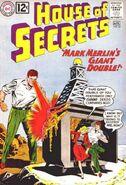 House of Secrets v.1 53