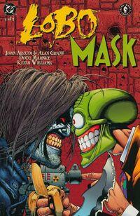 Lobo Mask Vol 1 1