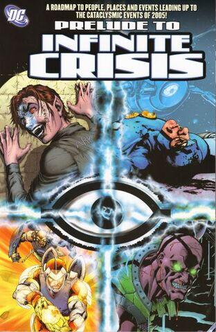 File:Prelude to Infinite Crisis Vol 1 1.jpg