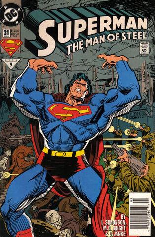 File:Superman Man of Steel Vol 1 31.jpg