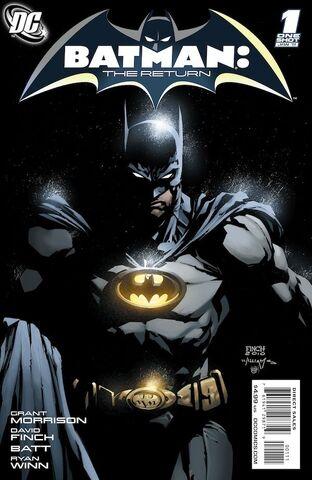 File:Batman - The Return Vol 1 1.jpg