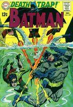 Batman 207