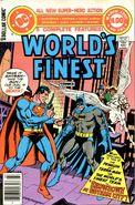 World's Finest Comics 261
